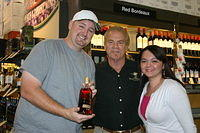 """Forrest,Dick & Christine@Total Wine Orlando"" 5-7-11"