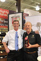"""Grand Opening-Total Wine Viera 3-21-13"""