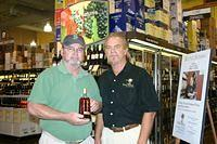 Tom & Dick @ Sarasota Total Wine 7-24-10