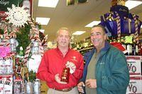 Dick & Mike @Kindred Spirits(Wedgew)12-8-10