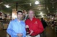 Rick & Dick @ Total Wine Jax 12-10-10