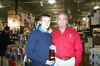 Mark & Dick @ Total Wine Jax 12-10-10