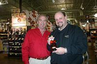 Dick & Daryl @ Total Wine Jax 12-10-10