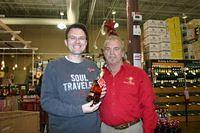 Alberto & Dick @ Total Wine Ft Myers