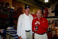 John & Dick @ Total Wine Naples 12-18-10