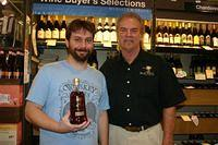 Jeremy & Dick @ Total Wine Orlando 2-5-11