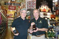 Howie & Dick @ Total Wine Boynton Beach 2-11-11