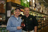 Mark & Dick @ Total Wine PBG 2-12-11