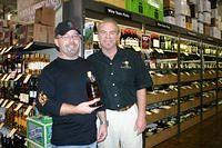 Jerry 7 Dick @ Total Wine PBG 2-12-11