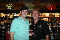 "Riverside Liquors 2-10-12 ""Brooks & Dick"""