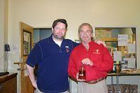 Mike(Fl Micro Bev)& Dick 1-17-11