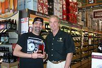 Rolando & Dick @ Total Pembroke 1-29-11