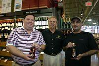 "Lee & Greg @ ""Total Wine Tampa"" 7/31"