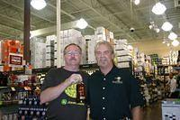 """Total Wine Clearwater"" Rick & Dick"