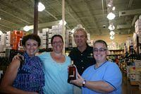 "Dick & Friends @ ""Total Wine Clearwater"" 8-21"