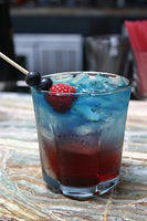 "Enjoy a 4th of July cocktail @ the ""Sawgrass Marriott Lobby Bar""!"