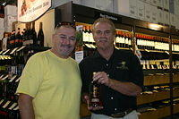 "Kevin & Dick @ ""Total Wine Orlando"" 7-2-11"
