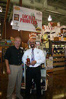 """Dick & Paul @ Total Wine Pembroke Pines"" 6-3-11"