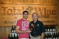 """Dick & Dick @ Total Wine Jax"" 6-11-11"