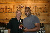 """Dick & Curtis @ Total Wine Jax"" 6-11-11"
