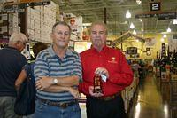 Dale & Dick @ Total Wine St Pete 11-20-10