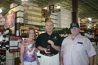 Judy & Nick @ Total Wine Orlando 10-23-10
