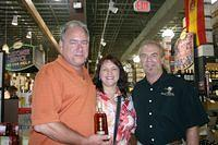 Tom & Pam @ Total Wine Orlando 9-18