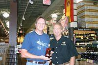 Brett @ Total Wine Orlando 9-18