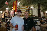 Mark @ Total Wine Orlando 9-18