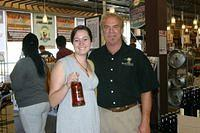 Heather @ Total Wine Orlando 9-18