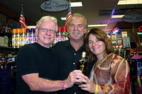 "Tom, Dick & Renae @ ""Seminole Liquor"" 9-10-11"