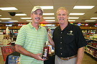 "Rodney & Dick @""ABC SW College Rd, Ocala"" 9-23-11"